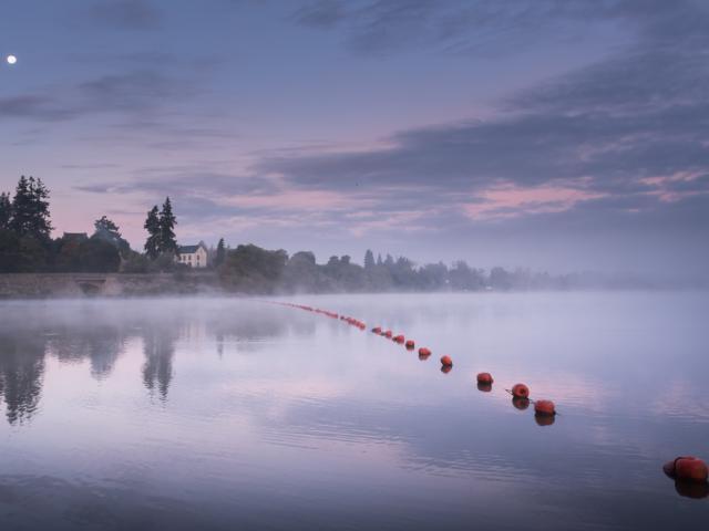 Paysage Du Lac 4141 16