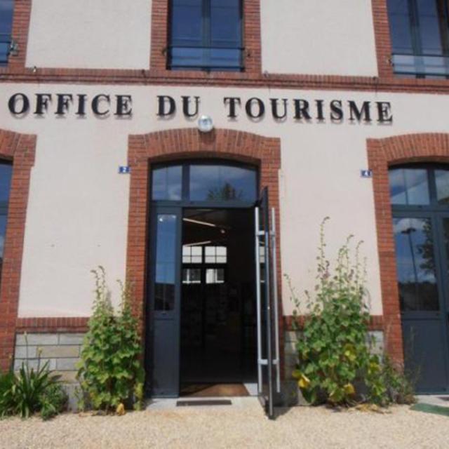 Office de tourisme à Guer
