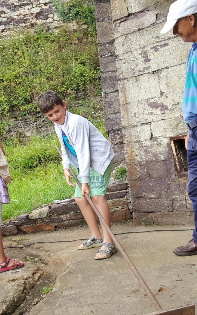 Forges de Paimpont
