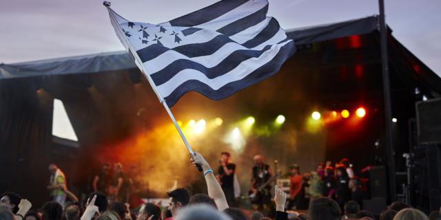 Festival de l'Oust 2015, Saint Servant