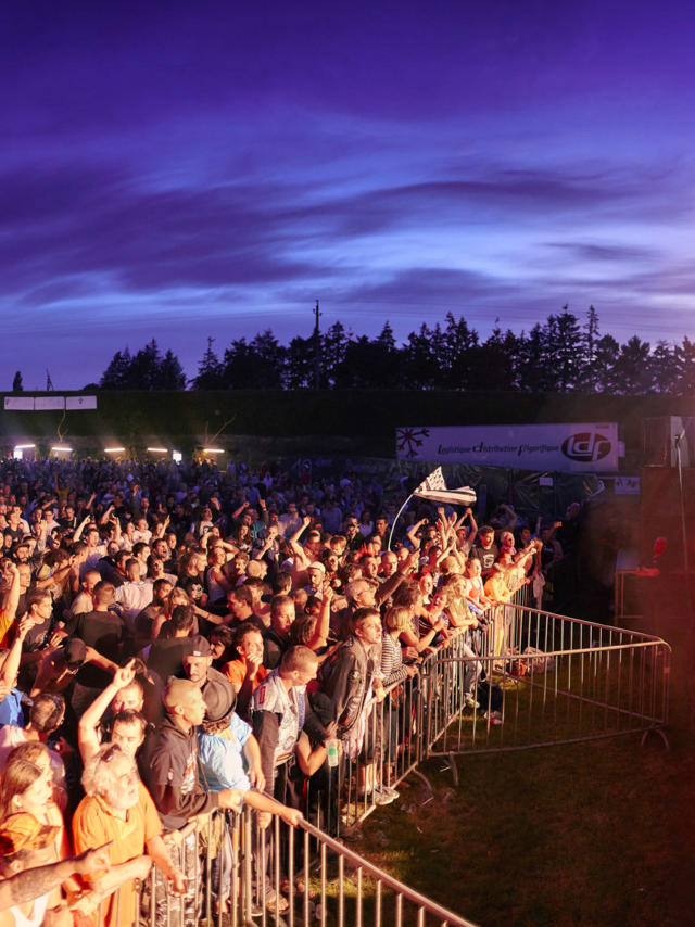 Festival de l'Oust 2015