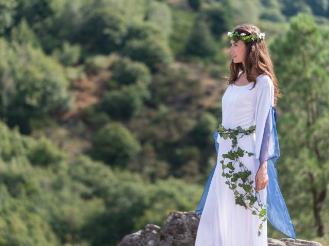 Une princesse dans le Val sans retour