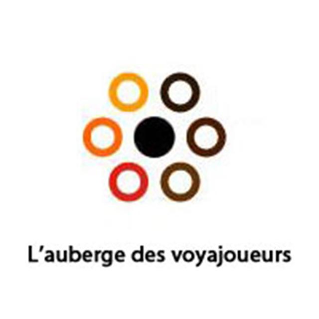 Logo Auberge Voyajoueurs