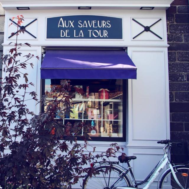 Montfort Sur Meu - boulangerie