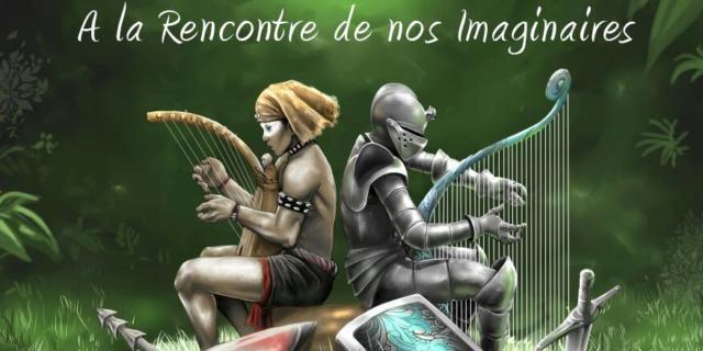 Badlagoule - affiche balade contée