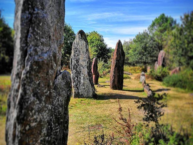 Instagram Menhirs de Montenuf