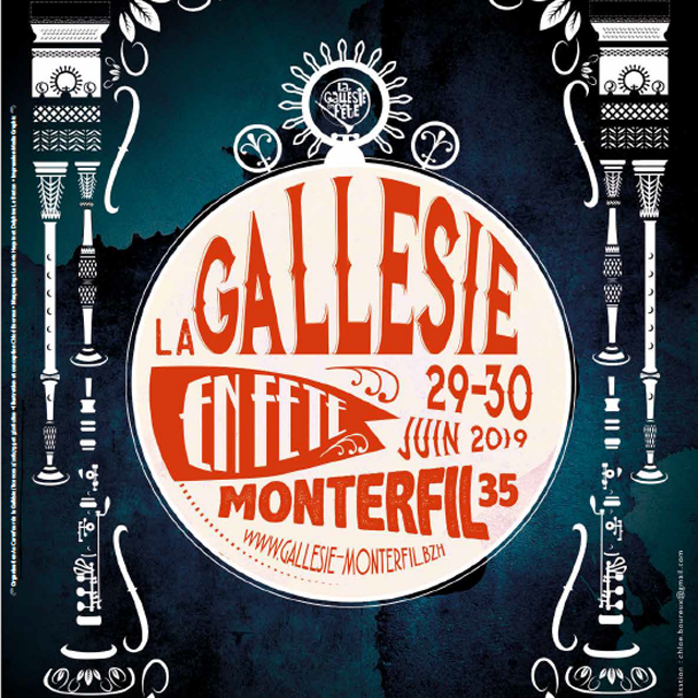 Affiche Gallesie2019