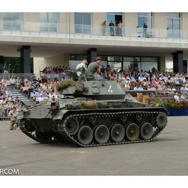 Triomphe Des Ecoles Militaires De St Cyr Coetquidan 2