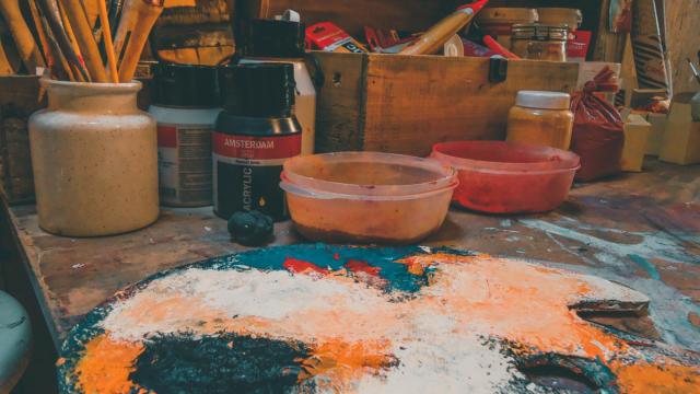 Ouverture Ateliers D'artistes En Brocéliande