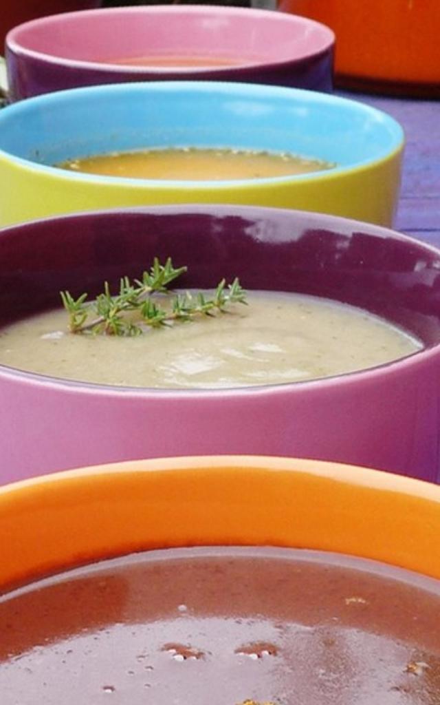 Fête de la soupe La Gacilly