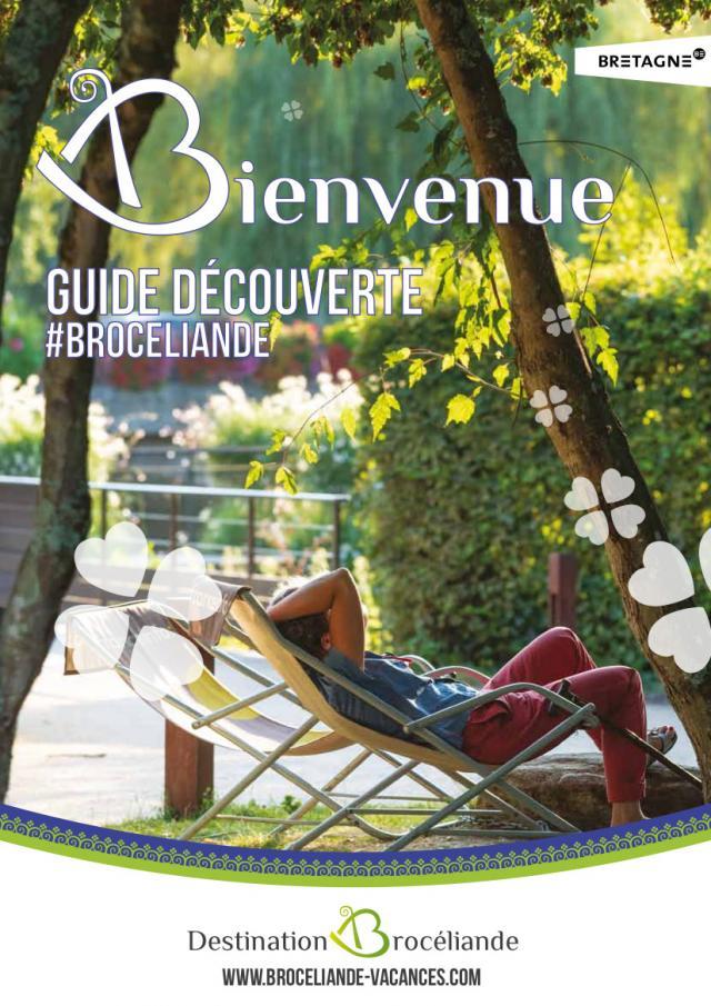 Guide Découverte 2020 Couverture