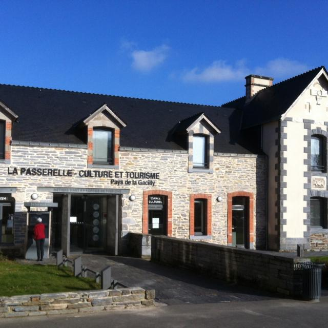 Office de Tourisme La Gacilly