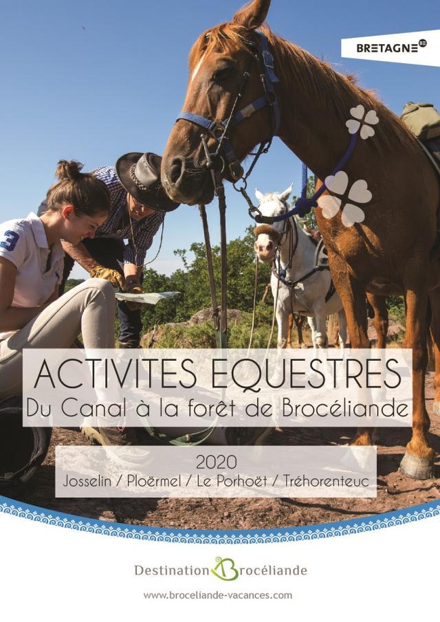 Activites Equestres 2020