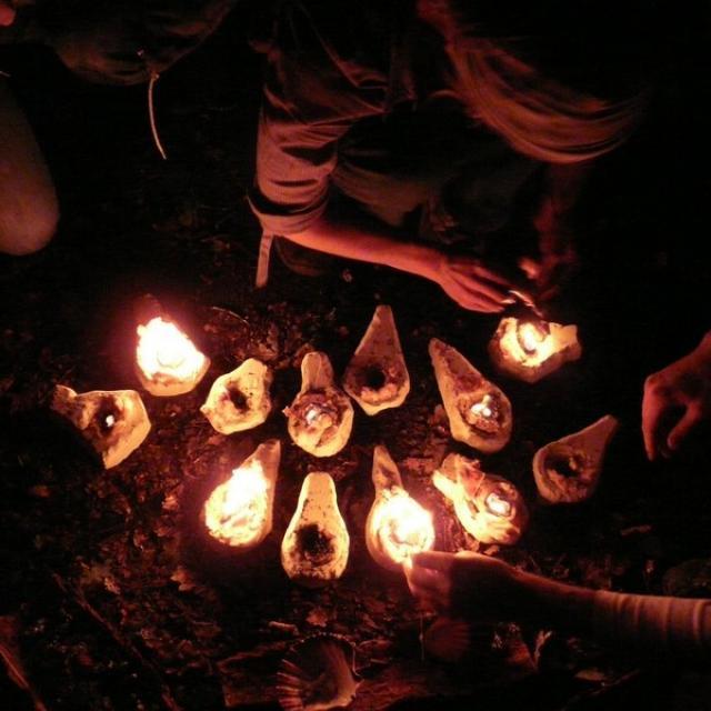 Nuits Etincelles-menhirs-monteneuf