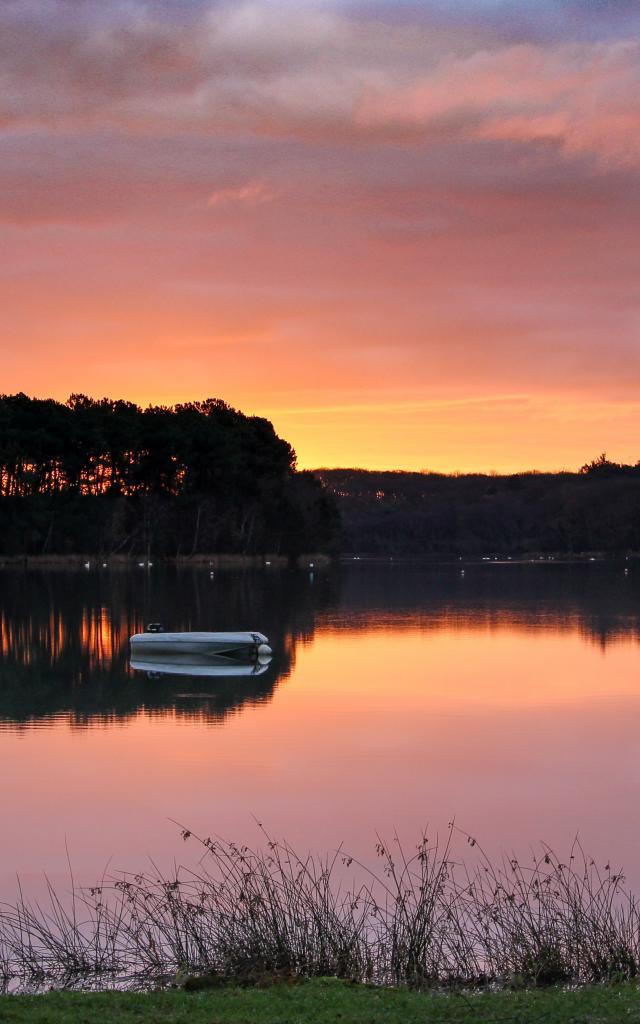Lac De Trémelin Base De Loisirs (3)