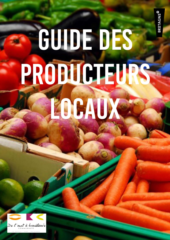 Producteurs Locaux La Gacilly Malestroit Monteneuf