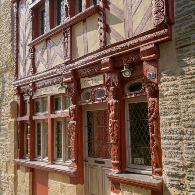 Maison Marmousets ©e. Berthier