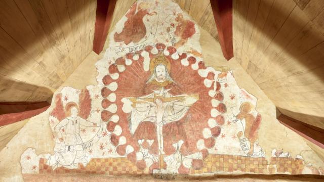 Prieuré St Etienne à Guer