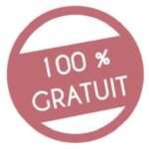 100 Gratuit 150x150