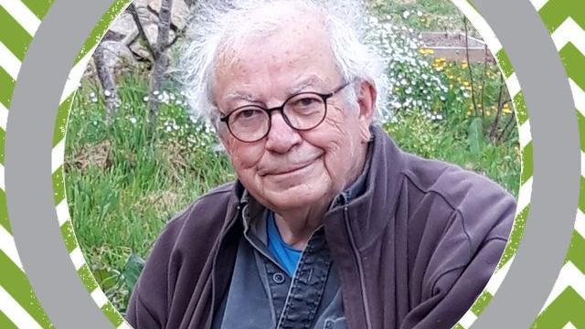 Jean Pierre Greeter