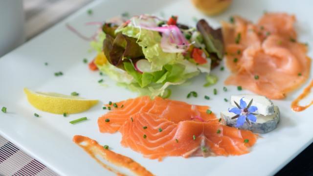 Restaurant Petit Keriquel