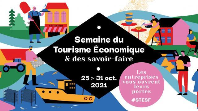 Semaine du Tourisme Economique et des Savoir-Faire
